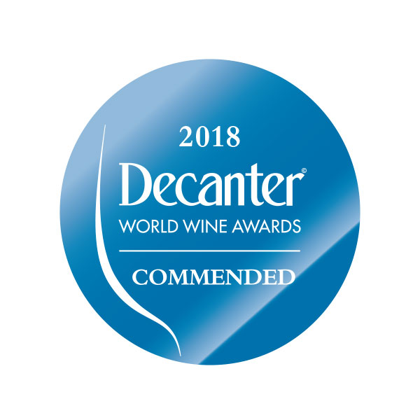 dwwa commended 2018